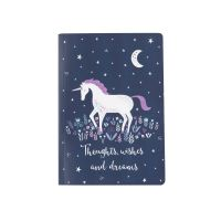 Sass & Belle - Unicorn -Notebook